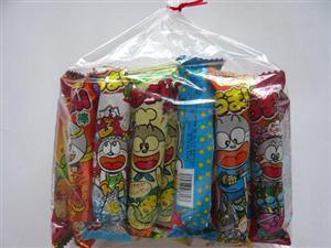 うまい棒 いろいろ(2本×15種類)30本 駄菓子